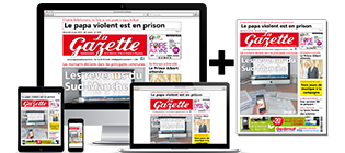 Abonnement La Gazette de la Manche Duo